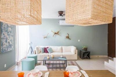 Moderna Casa Con Acabados De Lujo Playa Del Carmen P2094