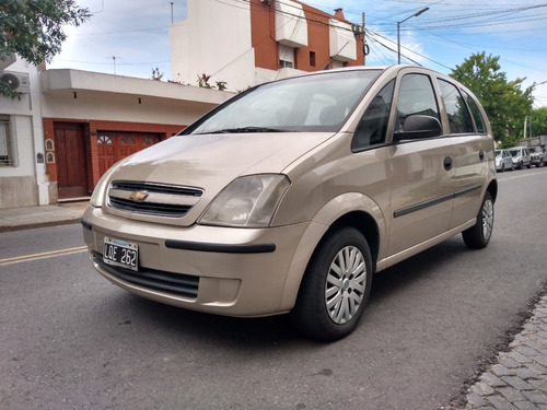 Chevrolet Meriva  Muy Buena Permuto Y/o Financio