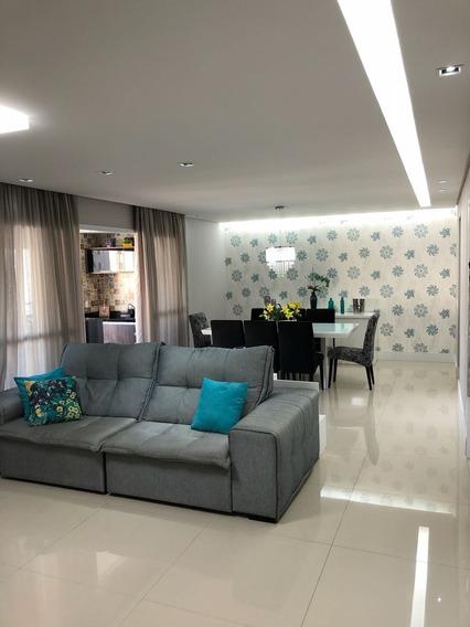 Apartamento Alto Padrão - Domo Life - Ap01549 - 32556446