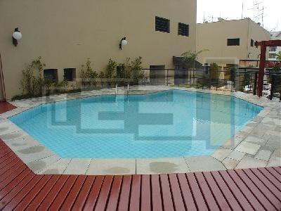 Apartamento Em Vila Nova Conceição, São Paulo/sp De 116m² 2 Quartos Para Locação R$ 7.500,00/mes - Ap293450