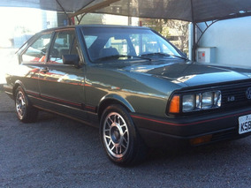 Passat Pointer Gts 1.8 1986/1987 Excelente Estado.