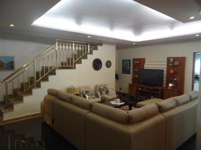 Sobrado Residencial À Venda, Vila Zelina, São Paulo. - So0134