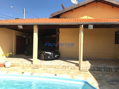 Casa À Venda Em Parque Via Norte - Ca273420