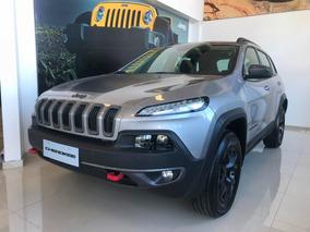 Jeep Cherokee Trailhawk 0km 2019 V6 3.2 4x4 At9 Contado