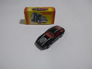 Matchbox Porsche 928 1/64!!!