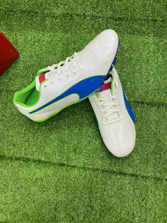 Spike Atletismo Puma Usain Bolt Evospeed Electric V2