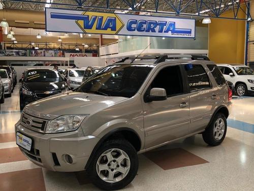 Ford Ecosport 2.0 Xlt Flex * Automática *