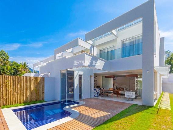 Casa No Condomínio Porto Frade Angra Dos Reis - 244006144 - 68026113
