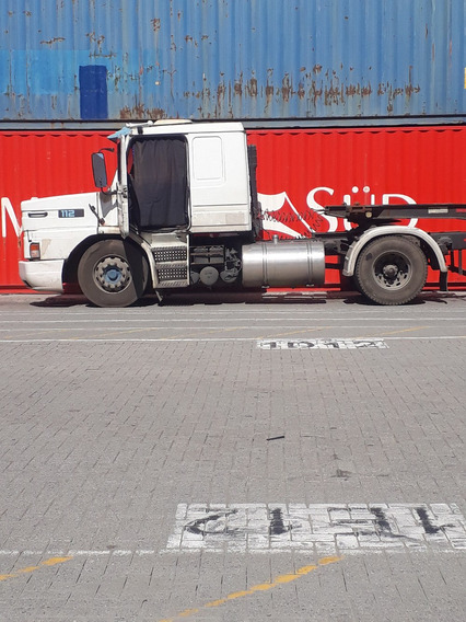 Scania Hs 112 Motor 113