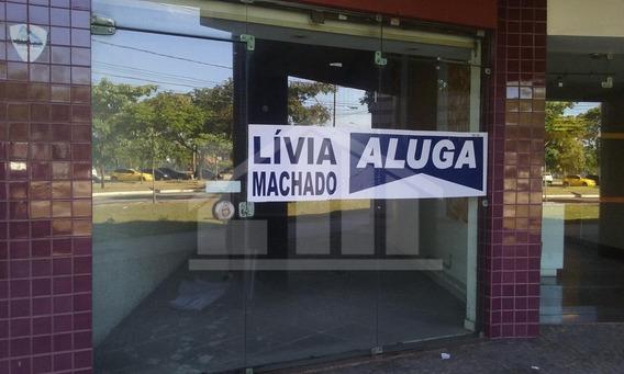 Loja Para Aluguel, Vitória/es - 202