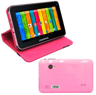 Tablet Advance Athenas Th5446 1024x600 7 Ram 1gb 8gb