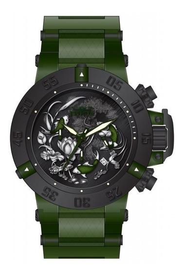 Relógio Invicta Subaqua 26563 Masculino Original