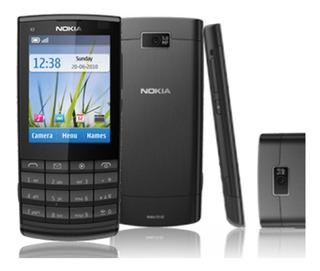 Nokia X3-02 Touch Gsm Telefono Celular