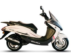 Gilera Sg 150 Super New - Concesionario Oficial Eccomotor