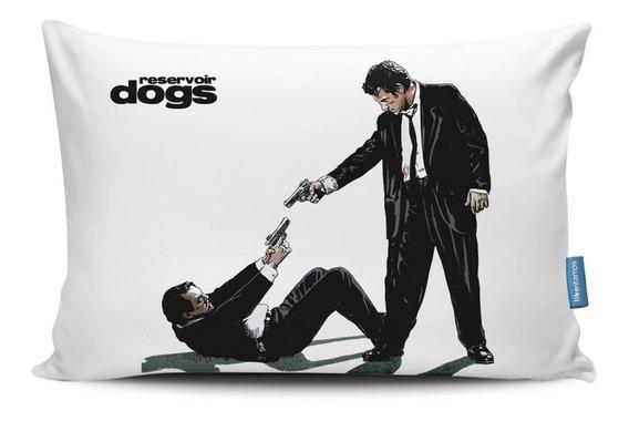 Almofada Cães De Aluguel