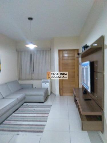Sobrado Com 3 Dormitórios À Venda, 144 M² Por R$ 490.000,00 - Artur Alvim - São Paulo/sp - So1141