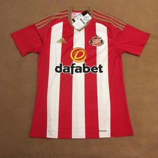 Camisa Sunderland Home 2016/17 - adidas