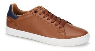 Ferrato 37164 Sneaker Cafe Tenis Para Caballero 2734361