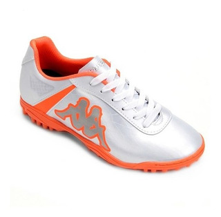Chuteira Kappa Society N39 Ou N40 Nova Tipo Nike adidas