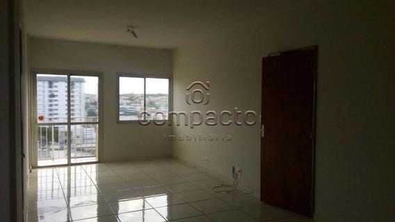 Apartamento - Ref: V2387