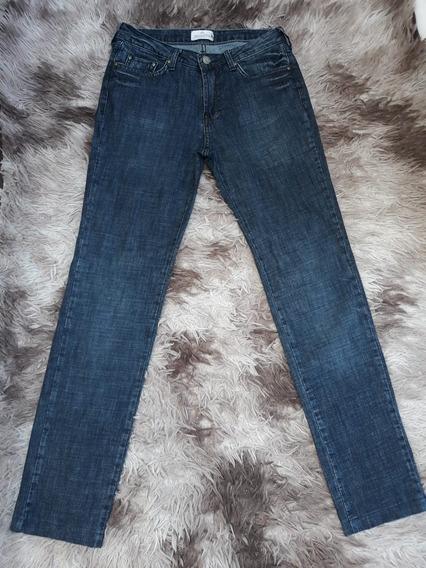 Calça Jeans Brooksfield