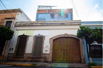 Casa En Renta En Centro Histórico De Guadalajara Jal.