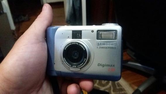Camera Samsung Antiga