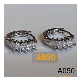 Piercing Brinco Argola Orelha Cartilagem Helix Lóbulo C A50