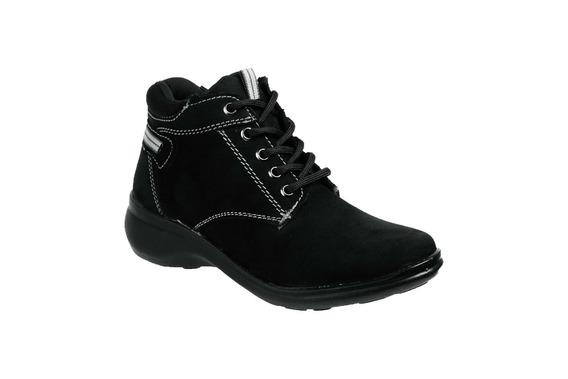 Speedy Bota Para Dama Urban Casual Zapato Modelo 4017