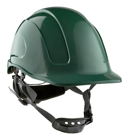 Casco Mountain Verde. 200350270037 Steelpro
