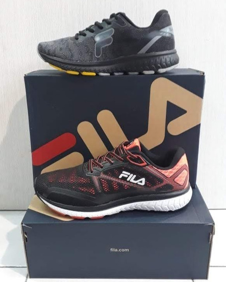 Espectacular Running Fila Zapatilla. Super Oferton!!!!