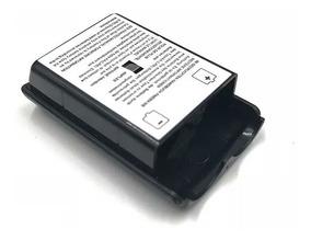 Kit 20 Suporte De Pilha Controle Xbox 360 Tampa De Bateria