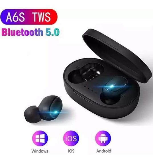 Fone De Ouvido Bluetooth Sport Sem Fio