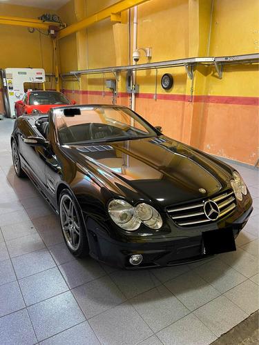 Imagen 1 de 14 de Mercedes-benz Clase Sl Sl65 Amg