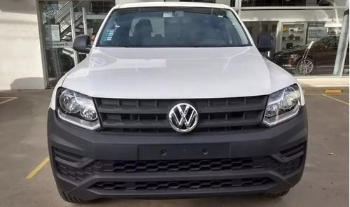 Volkswagen Amarok Trendline 2.0 140cv Mt