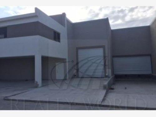 Bodega En Renta En Salinas Victoria (centro), Salinas Victoria