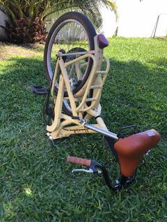 Bicicleta Plegable Simil Aurorita