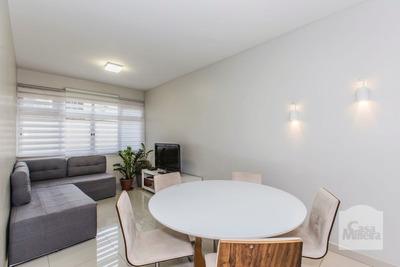 Apartamento 3 Quartos No Funcionários À Venda - Cod: 233609 - 233609