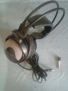 Auriculares Profesionales Samson Rh100