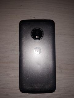 Celular Motorola G5 Plus(xt 1683 Sucata Para Tirar Peças )