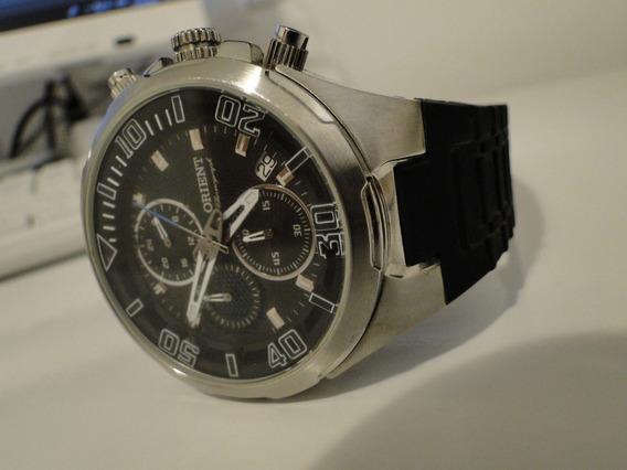 Relógio Masculino - Orient Mbspc034 P2px