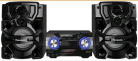 Som Panasonic Akx660