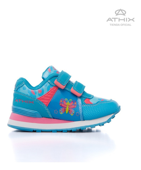 Zapatillas Athix Butterfly