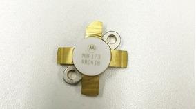 Mrf173 Transístor Original! Para Transmissor 50 -80 Watts Fm