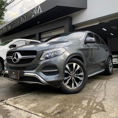 Mercedes Benz Gle 350d 2017 3.0 Awd Aut.secuencial 511