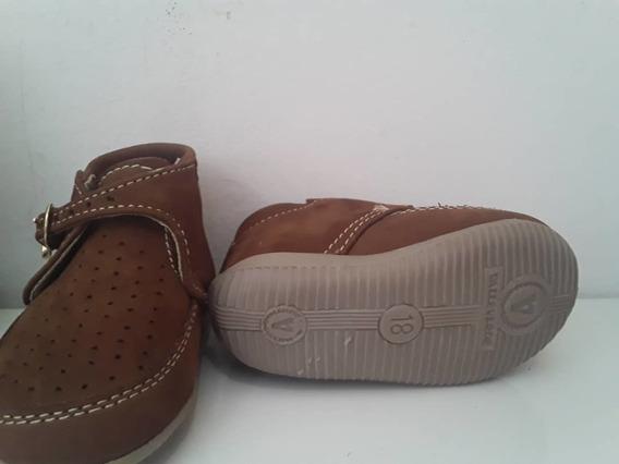 Zapato Valleverde Casual Para Niño 10$