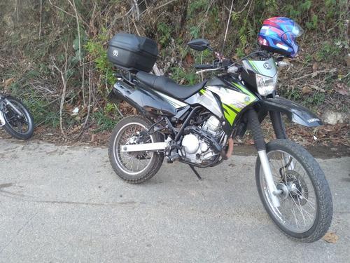 Imagem 1 de 4 de Yamaha Lander Xtz 250