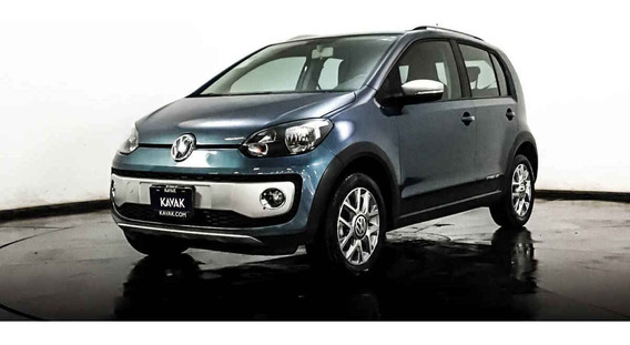 Volkswagen Up Hatch Back Cross Up / Combustible Gasolina ,