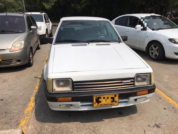 Mazda 323 , 1985