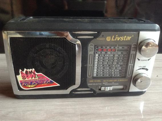 Radio Livstar